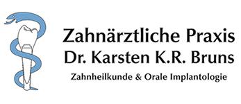 Zahnärztliche Praxis Dr. Karsten K.R. Bruns